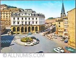 Image #1 of Lyon_Gare et Place St-Paul 1969