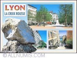 Image #1 of Lyon_La Croix-Rousse et le Gros Caillou