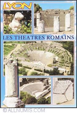 Image #1 of Lyon_Les Théâtres Romains 2012
