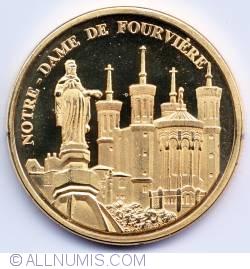 Image #1 of Lyon - Notre-Dame-de-Fourvière 2012