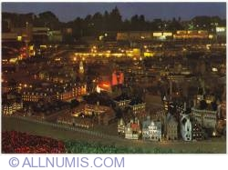 Image #1 of Madurodam at night (1978)