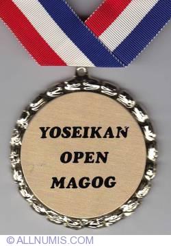 Image #2 of Magog-Yoseikan open gold-1994