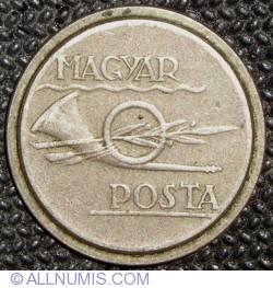 Image #1 of Magyar posta fisa telefon