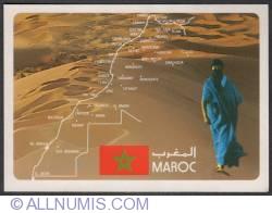 Image #1 of Merzouga treking-2010