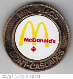 Image #2 of Mini-Macs Mont Cascades 1993