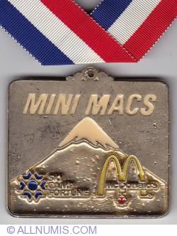 Image #1 of Mont Cascades-Mini Macs-1991