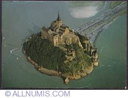Image #1 of Mont St. Michel - Bird eye view above