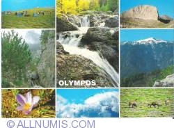 Image #1 of Mount Olympus