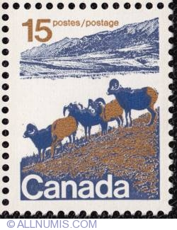 Image #1 of Mountain 1972