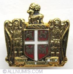 Imaginea #1 a Newfoundland's Coat of Arms
