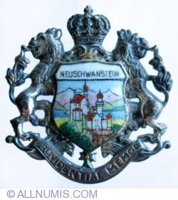 Image #1 of Neuschwanstein Castle