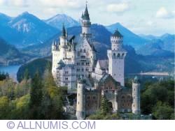 Image #2 of Neuschwanstein Castle