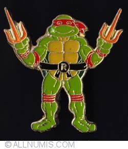 Imaginea #1 a Ninja Turtle-Raphael