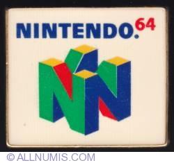 Imaginea #1 a Nintendo 64