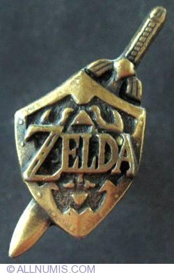 Imaginea #1 a Nintendo-Zelda
