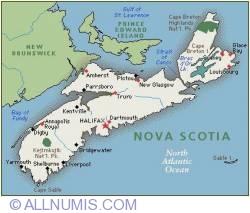 Image #2 of Nova Scotia