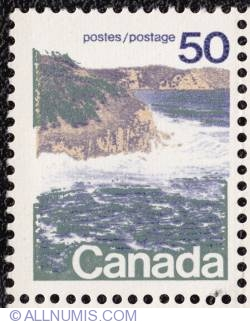 Image #1 of Ocean coast  1972
