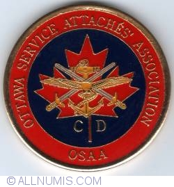 Ottawa Service Attachés' Association