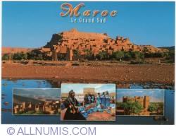 Image #1 of Ouarzazate-Beautiful south-2010