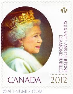 Imaginea #1 a P 2012 - Queen Elizabeth II Diamond Jubilee part 1