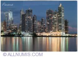 Imaginea #1 a Panama city 2002