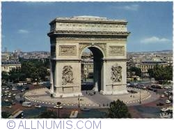Image #1 of Paris-Arc de Triomphe de l'Étoile