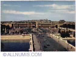 Image #1 of Paris-Concorde square