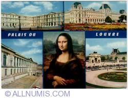 Image #1 of Paris - Louvre Museum (Musée du Louvre)