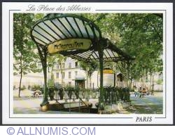 Image #1 of Paris-Place des Abbesses-Montmartre