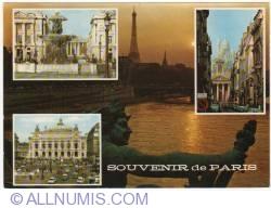 Image #1 of Paris-Souvenirs-1973