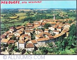 Image #1 of Pérouges_ medieval walled town