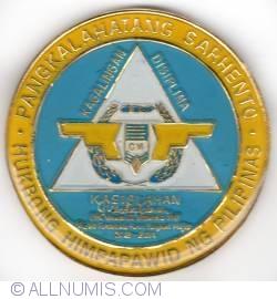 Image #2 of Philipine Air Force Command Sergeant Major Vivian DC Babilonia 2013