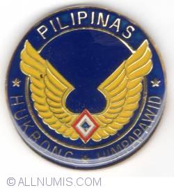 Image #1 of Philipine Air Force Command Sergeant Major Vivian DC Babilonia 2013