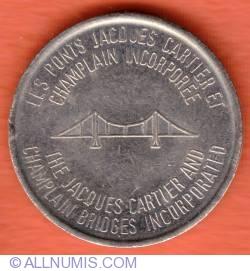Imaginea #1 a pont Jacques Cartier - Champlain bridge