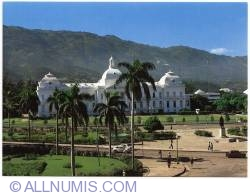 Port au Prince-Presidential Palace