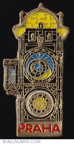 Image #1 of Prague - Astronomical clock 2006