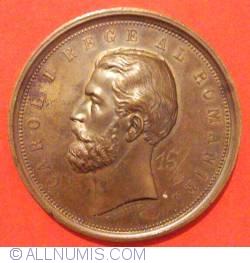 Proclamarea Regatului  10 MAI 1881