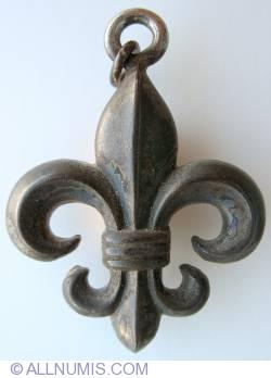 Image #1 of Québec-Fleur de Lys