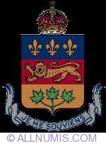 Image #2 of Québec-Fleur de Lys