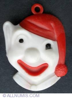 Image #1 of Quebec Winter Carnival effigy 1966
