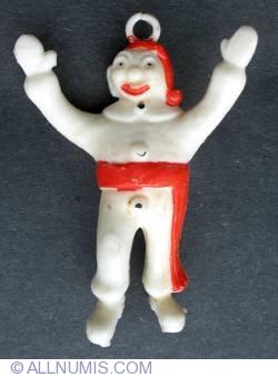 Image #1 of Quebec Winter Carnival effigy 1968