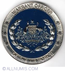 Image #1 of RAAF Warrant Officer CSM Mark Pentreath 2012