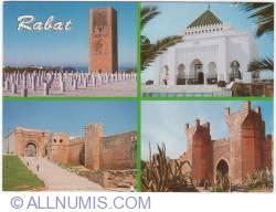 Image #1 of Rabat-city views-2010