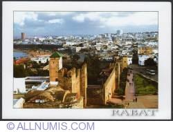 Image #1 of Rabat - Oudaya's casbah