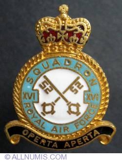 Imaginea #1 a RAF 16 Squadron
