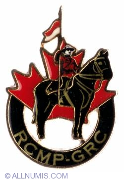 Imaginea #1 a RCMP-GRC  Musical Ride type 1