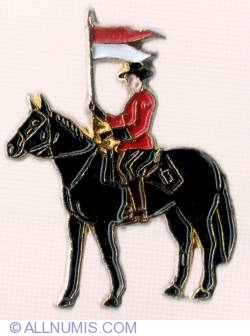 Imaginea #1 a RCMP-GRC  Musical Ride type 3