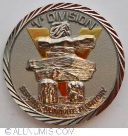 Image #1 of RCMP V division-Nunavut