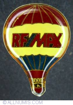 Imaginea #1 a REMAX hot air balloon
