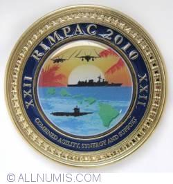 Imaginea #1 a RIMPAC 2010